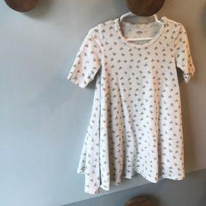 Gap dress 4T